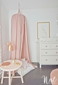 Nest Design Studio - Story Girls Nursery Design Childrens Interiors13