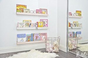 Nest Design Studio - Story Girls Nursery Design Childrens Interiors18