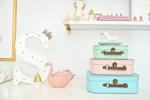 Nest Design Studio - Story Girls Nursery Design Childrens Interiors40