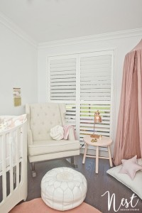 Nest Design Studio - Story Girls Nursery Design Childrens Interiors8